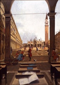 School of Canaletto 1