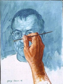 Self-Portrait (1992)