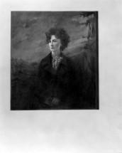 A Picture of a Portrait of Lady Dufferin