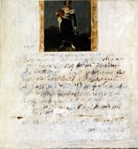 Composition with Goya, 1962