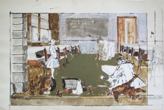 School of Chardin (Study 2)